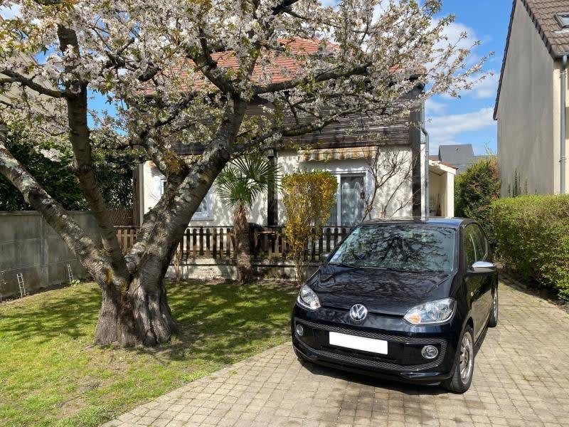 Sale house / villa Maisons-laffitte 845000€ - Picture 1