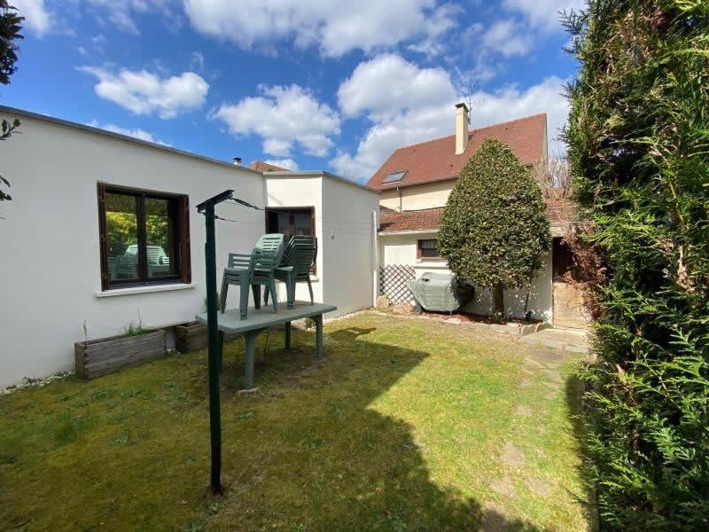 Sale house / villa Maisons-laffitte 845000€ - Picture 9