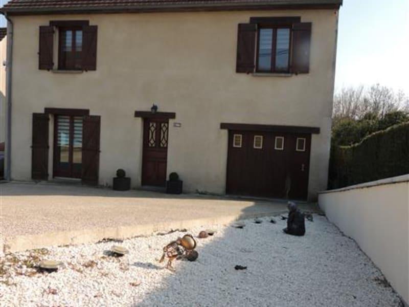 Vente maison / villa Montreuil aux lions 243000€ - Photo 1