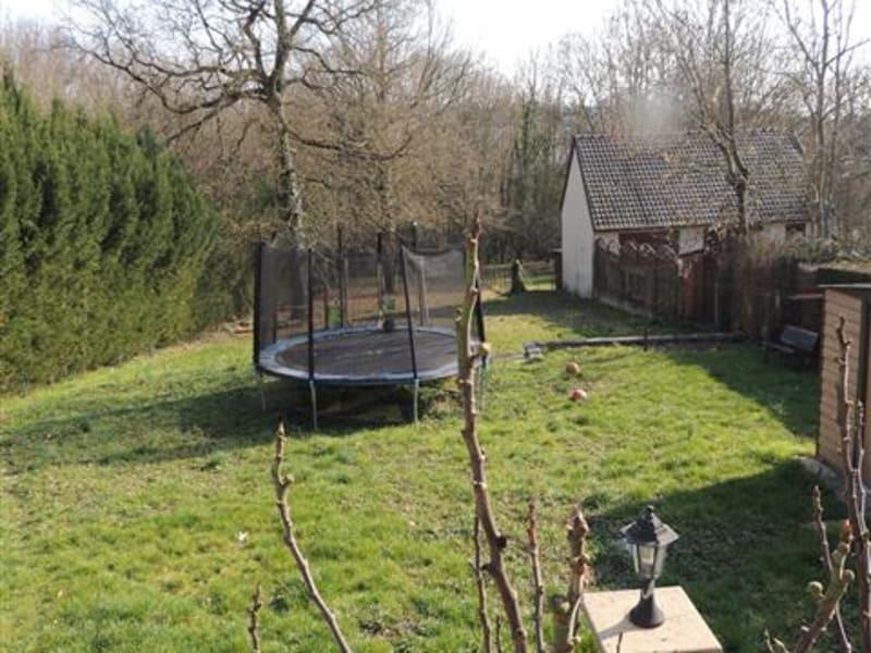 Vente maison / villa Montreuil aux lions 243000€ - Photo 2