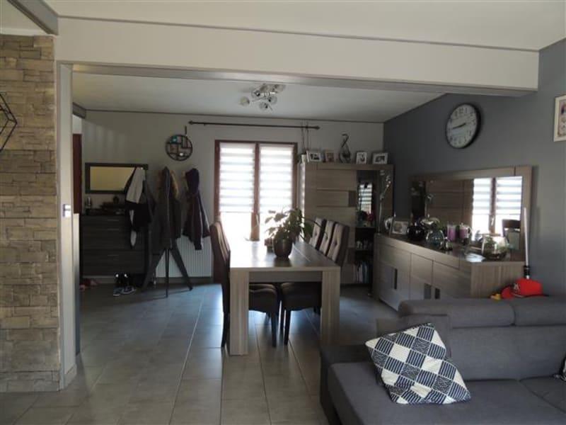 Vente maison / villa Montreuil aux lions 243000€ - Photo 5