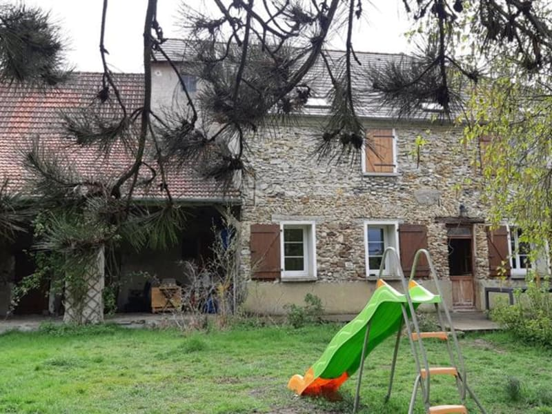 Venta  casa Chateau thierry 246000€ - Fotografía 1