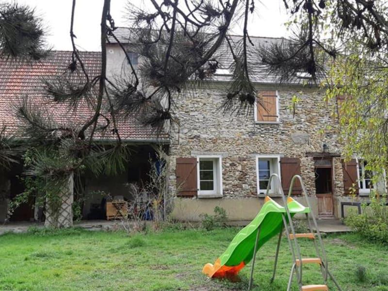 Sale house / villa Chateau thierry 246000€ - Picture 1