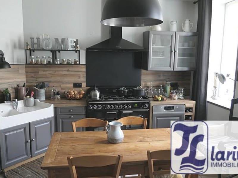 Sale house / villa Marquise 388500€ - Picture 1