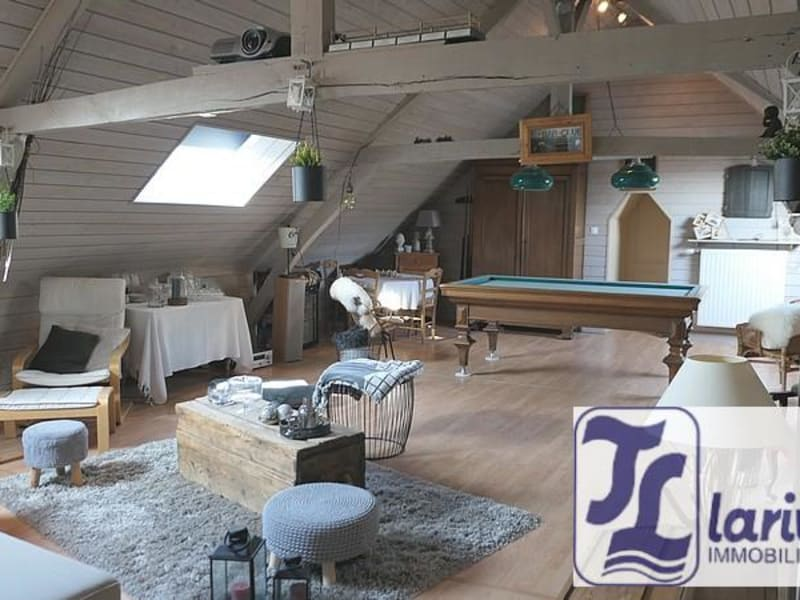 Sale house / villa Marquise 388500€ - Picture 2