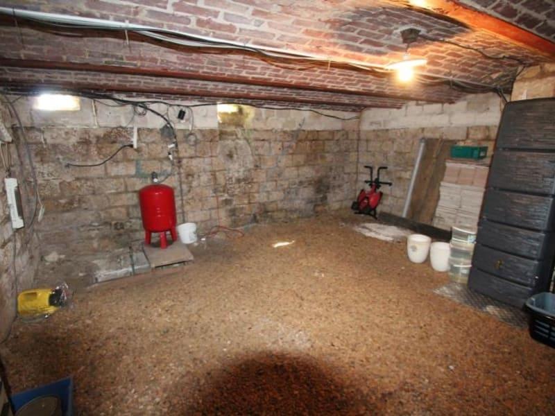Vente maison / villa Mareuil sur ourcq 179000€ - Photo 8