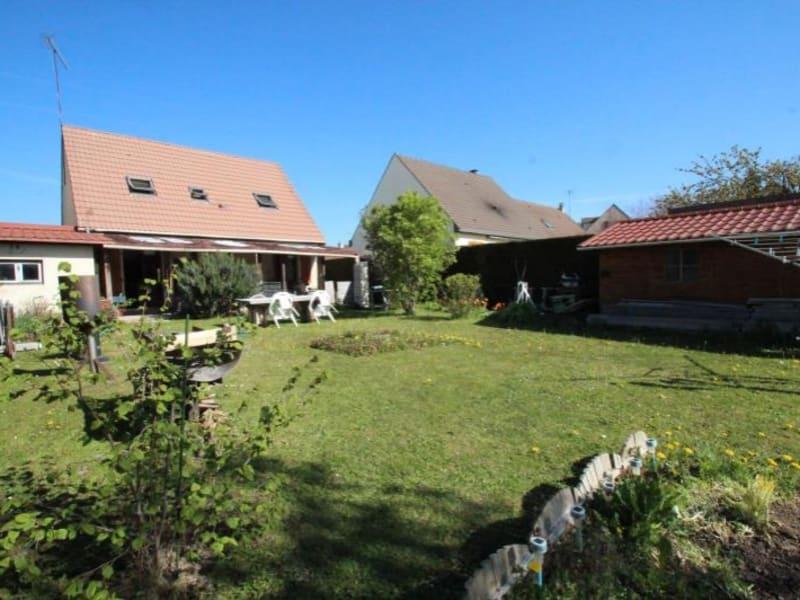 Vente maison / villa Mareuil sur ourcq 229000€ - Photo 1