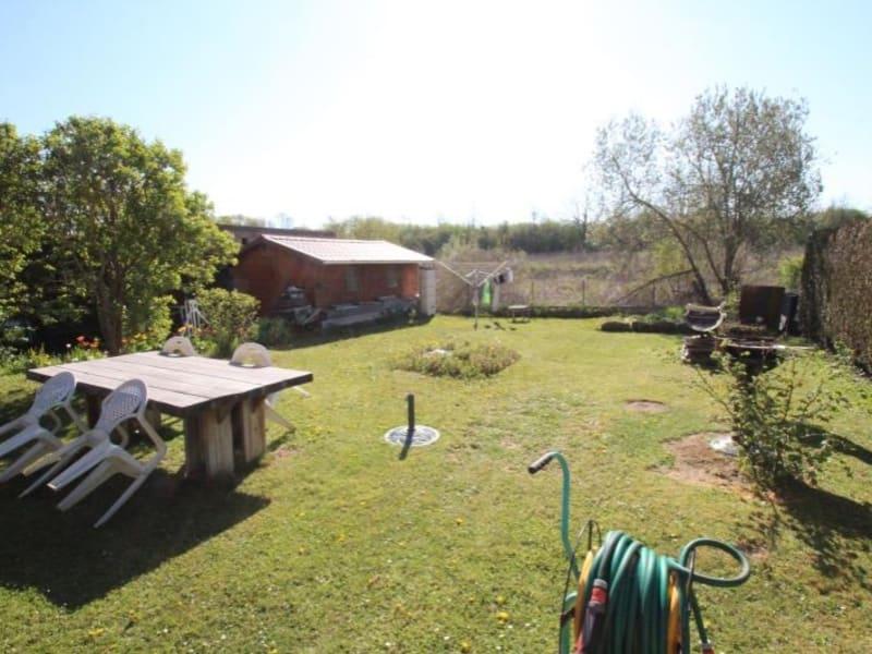 Vente maison / villa Mareuil sur ourcq 229000€ - Photo 2
