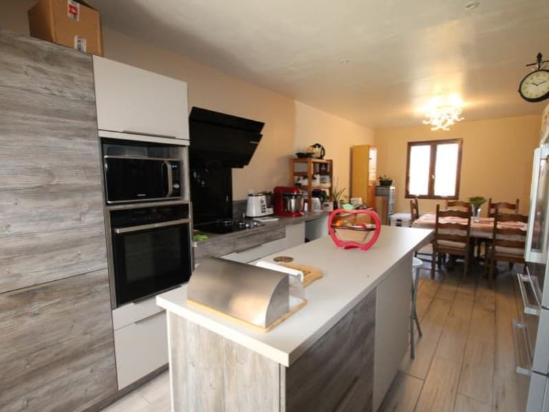 Vente maison / villa Mareuil sur ourcq 229000€ - Photo 4