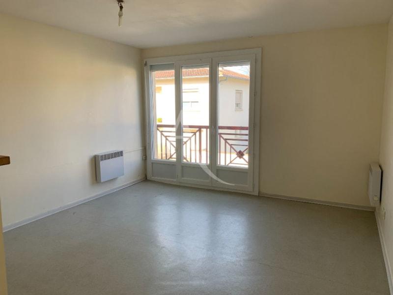Rental apartment Colomiers 525€ CC - Picture 1