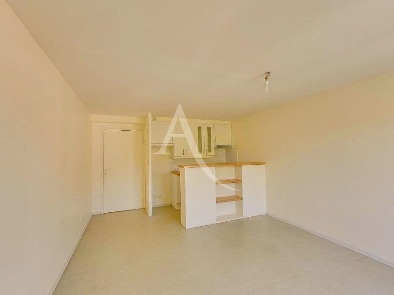 Rental apartment Colomiers 525€ CC - Picture 2