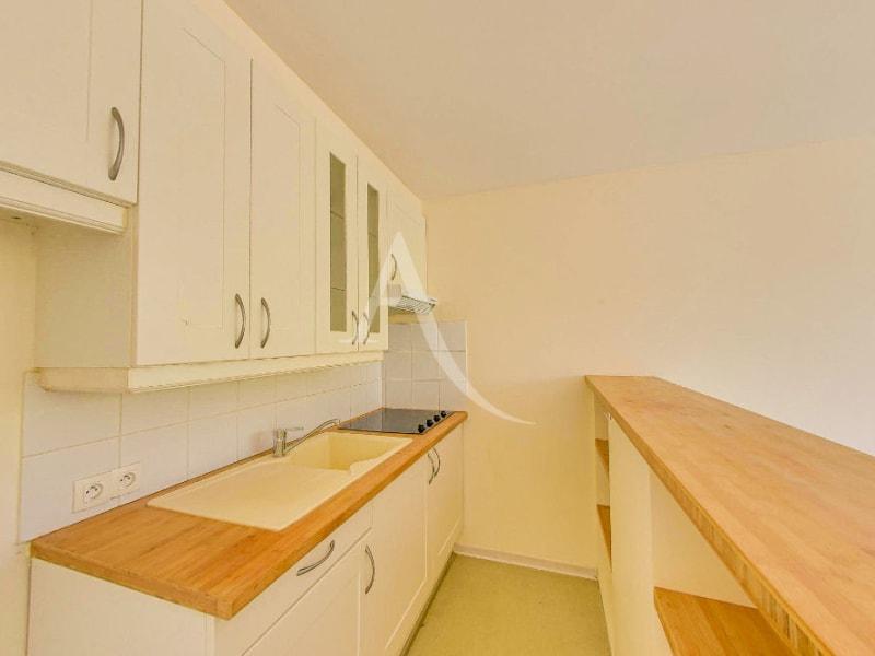 Rental apartment Colomiers 525€ CC - Picture 3