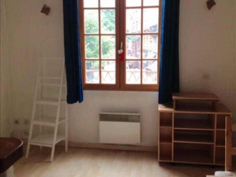 Rental apartment Toulouse 545,84€ CC - Picture 2