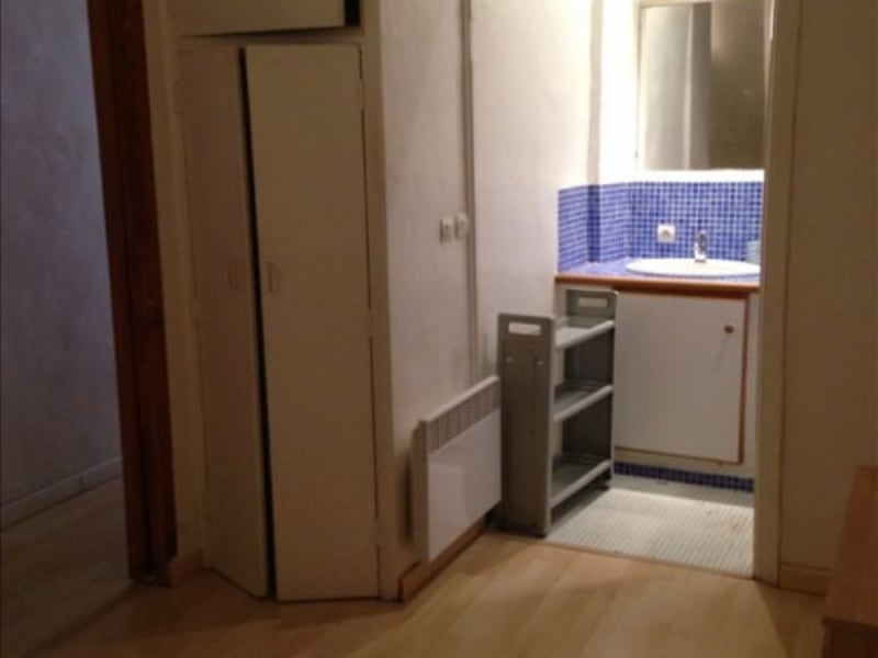 Rental apartment Toulouse 545,84€ CC - Picture 3