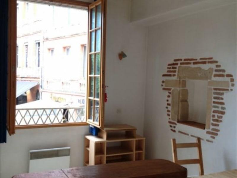 Rental apartment Toulouse 545,84€ CC - Picture 5