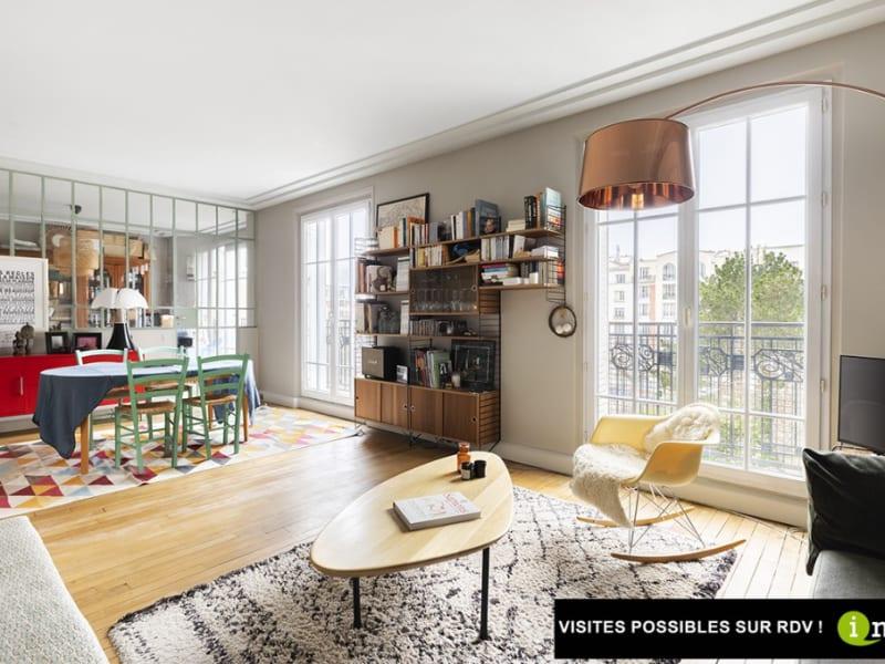 Sale apartment Asnieres sur seine 1150000€ - Picture 1