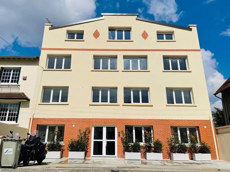 Sale apartment Sartrouville 494400€ - Picture 1