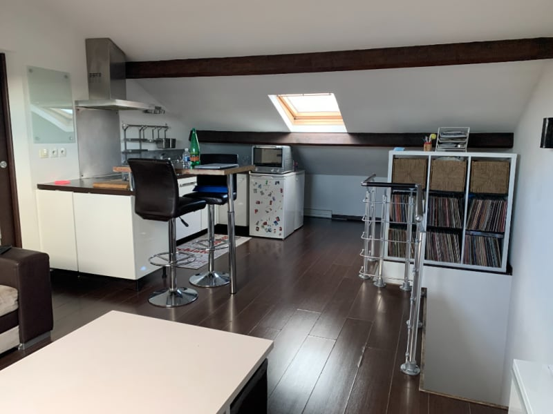 Sale apartment Sartrouville 229 000€ - Picture 1