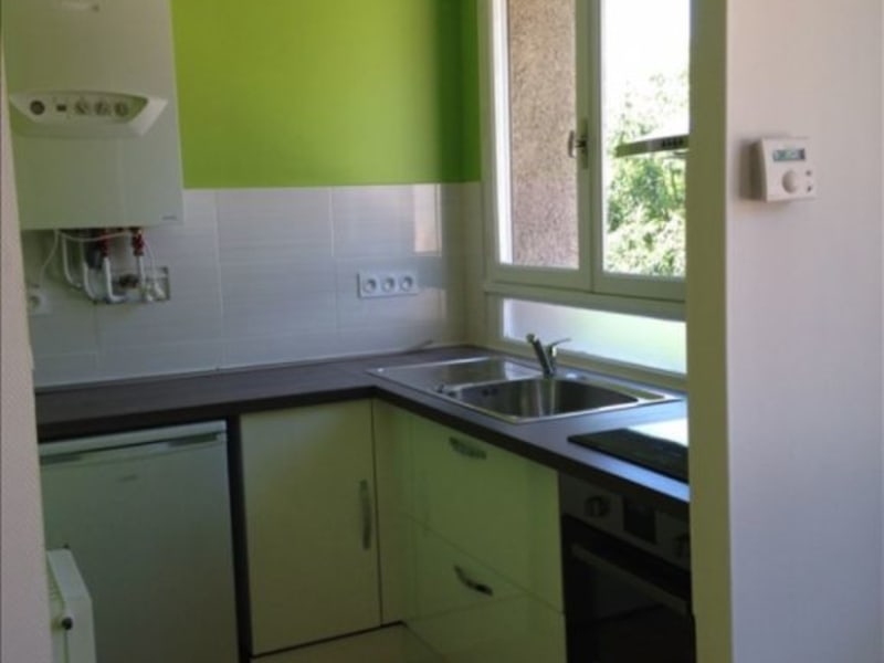 Rental apartment Albi 380€ CC - Picture 1