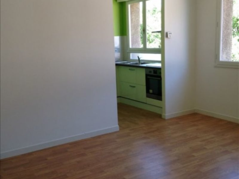 Rental apartment Albi 380€ CC - Picture 2