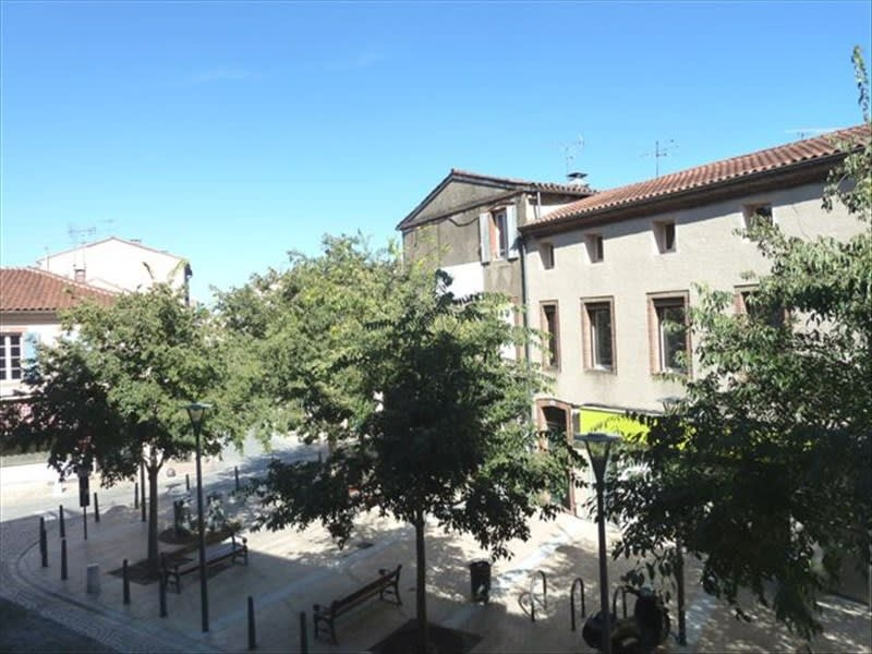 Rental apartment Albi 380€ CC - Picture 3