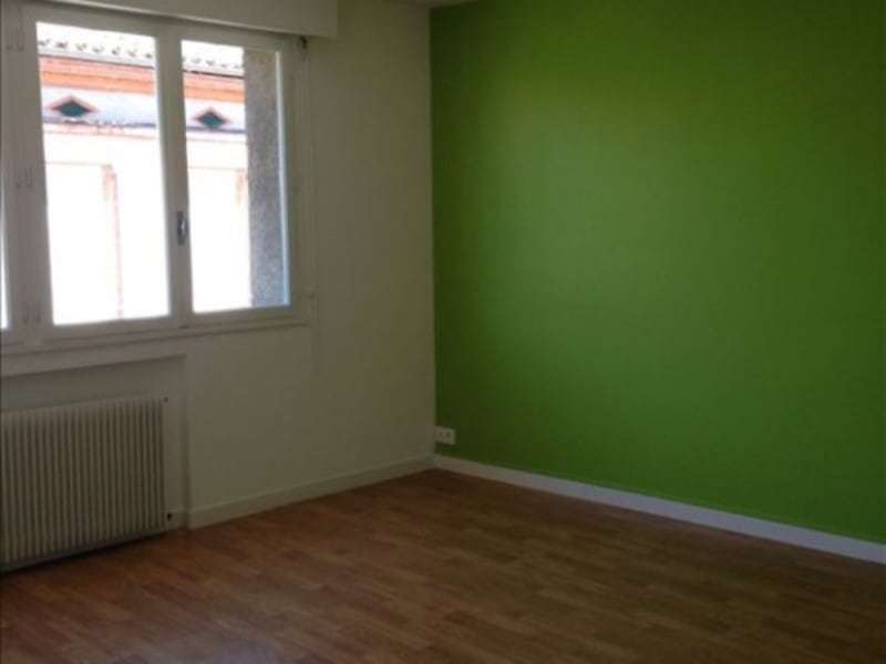 Rental apartment Albi 380€ CC - Picture 4