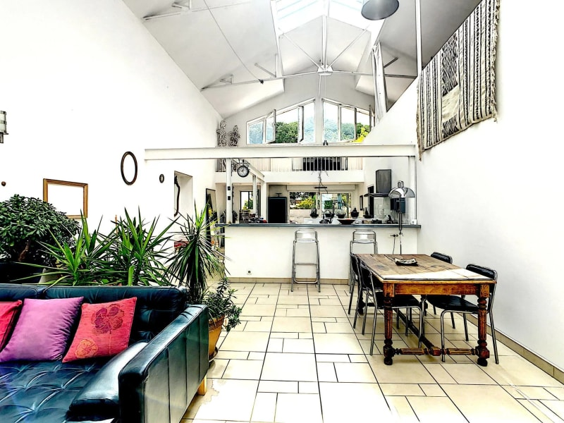 Sale house / villa Pantin 1350000€ - Picture 5