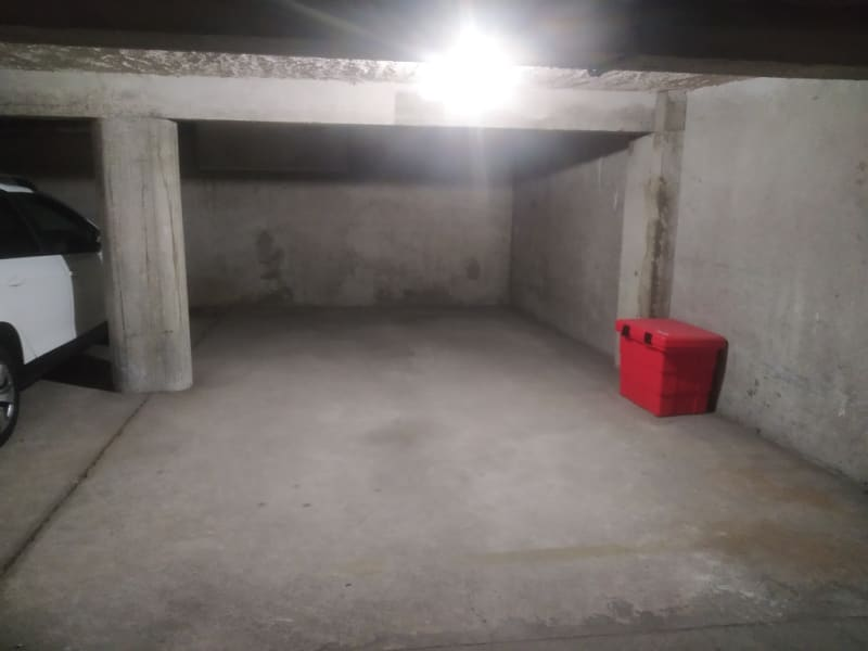 Location parking Toulouse 90€ CC - Photo 1
