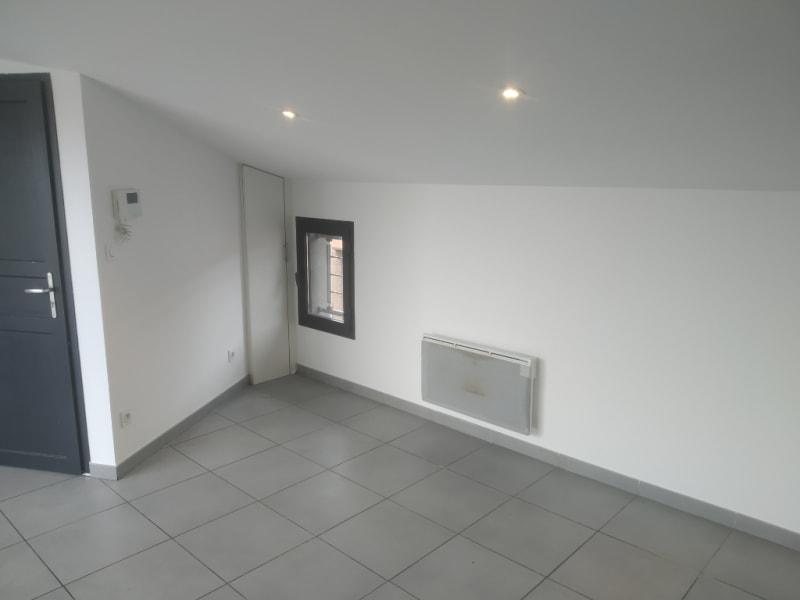 Rental apartment Toulouse 551€ CC - Picture 1