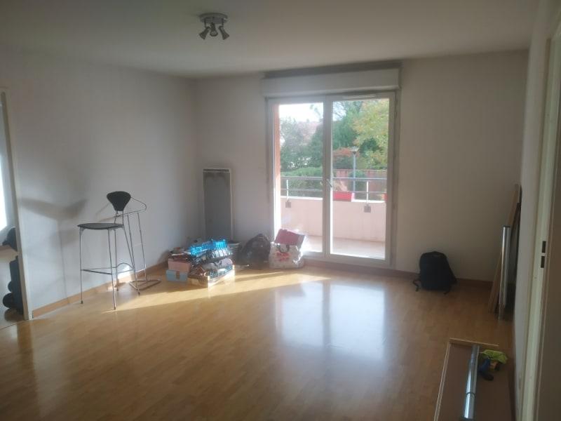 Rental apartment Toulouse 758€ CC - Picture 2