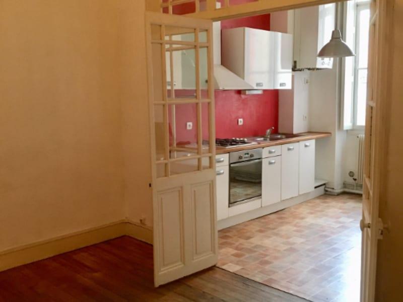 Rental apartment Toulouse 743€ CC - Picture 1