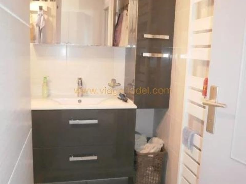 Life annuity apartment Sainte-maxime 25000€ - Picture 10