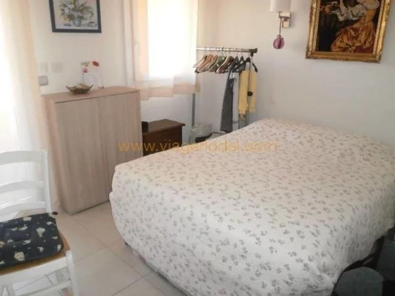 Life annuity apartment Sainte-maxime 25000€ - Picture 8