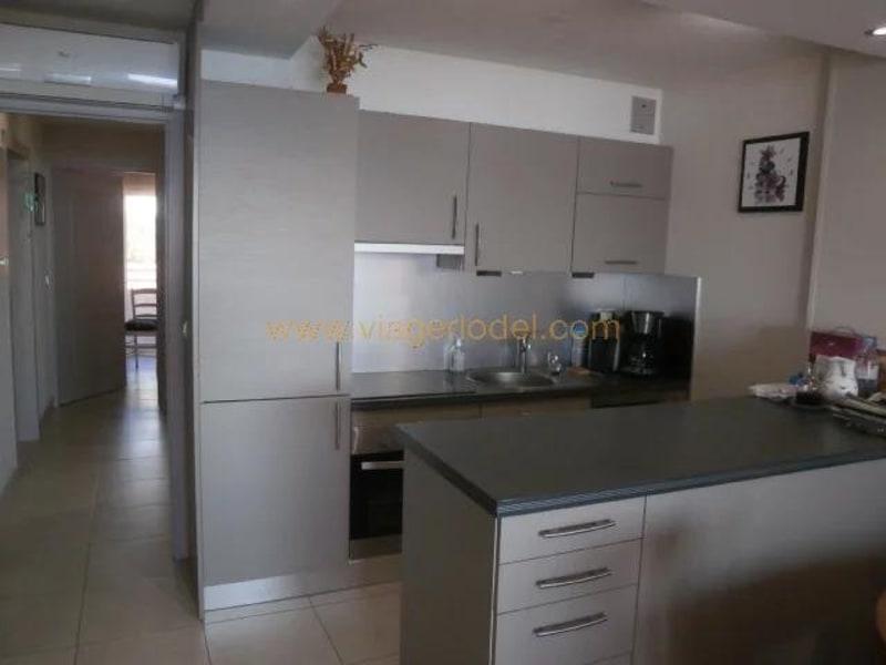 Life annuity apartment Sainte-maxime 25000€ - Picture 5