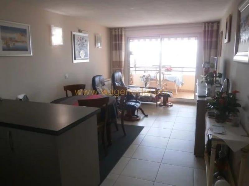 Life annuity apartment Sainte-maxime 25000€ - Picture 4