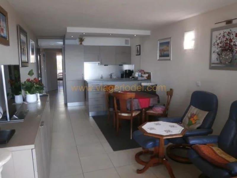 Life annuity apartment Sainte-maxime 25000€ - Picture 3