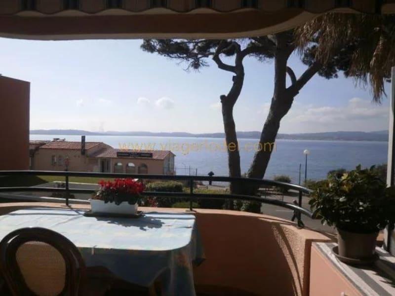 Life annuity apartment Sainte-maxime 25000€ - Picture 2