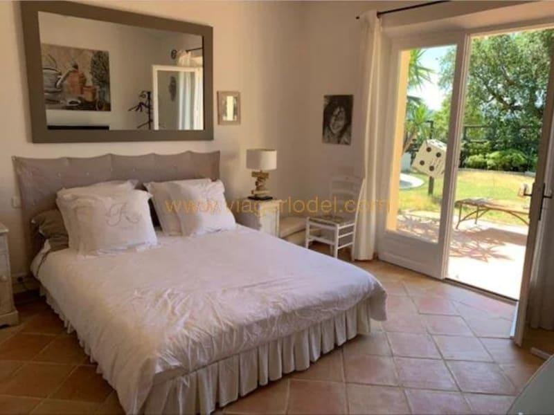 Verkauf auf rentenbasis wohnung Grimaud 2240000€ - Fotografie 4