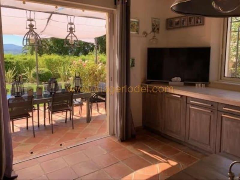 Verkauf auf rentenbasis wohnung Grimaud 2240000€ - Fotografie 11