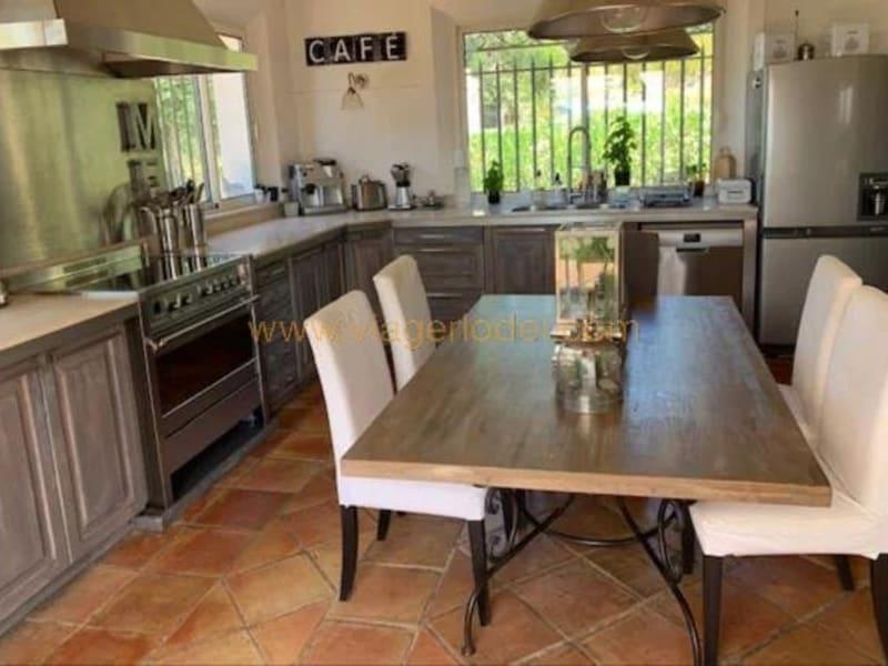 Verkauf auf rentenbasis wohnung Grimaud 2240000€ - Fotografie 10