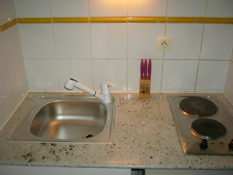 Location appartement St denis 483€ CC - Photo 1