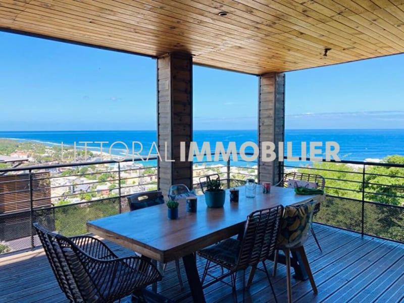 Sale house / villa Saint gilles les bains 756000€ - Picture 1