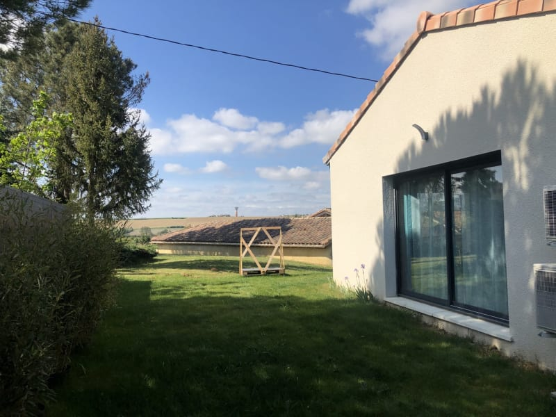 Vente appartement Aigrefeuille 365750€ - Photo 2