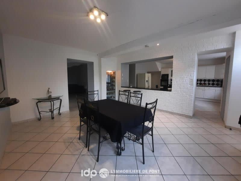 Vente maison / villa Loyettes 338000€ - Photo 1