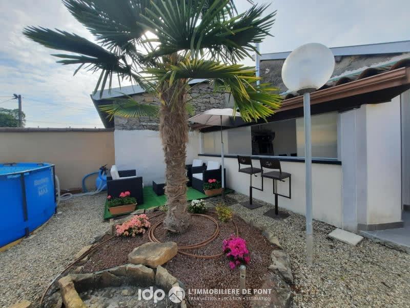 Vente maison / villa Loyettes 338000€ - Photo 6
