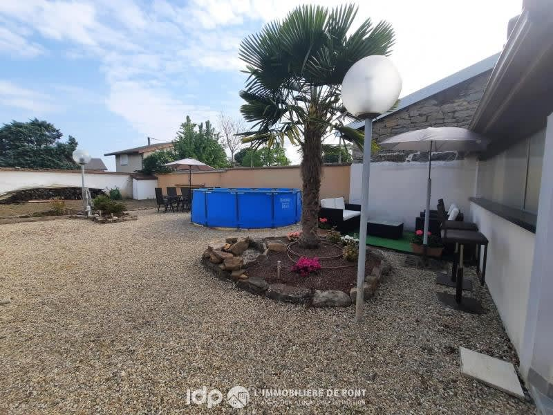 Vente maison / villa Loyettes 338000€ - Photo 7