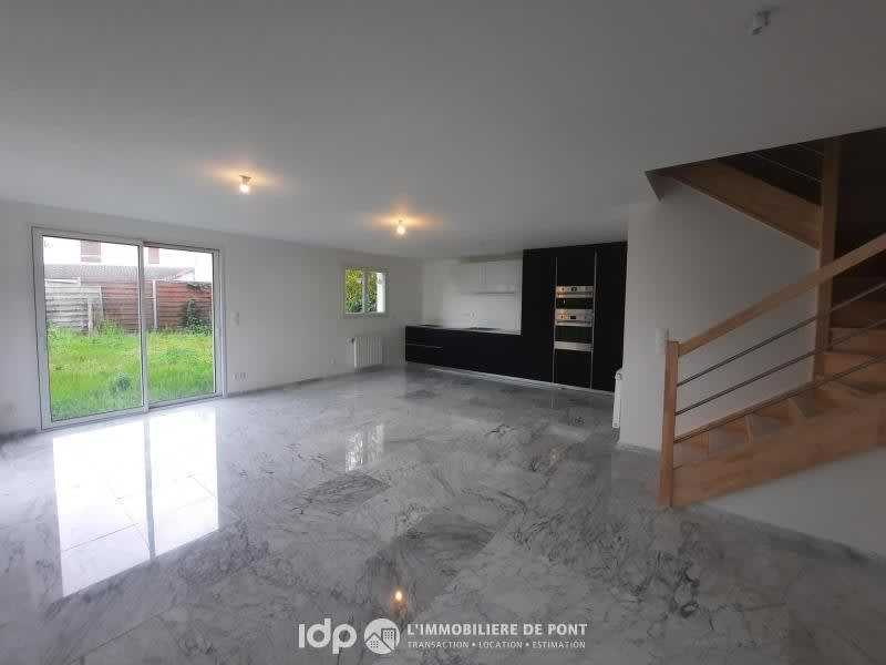 Vente maison / villa Pont de cheruy 339900€ - Photo 1