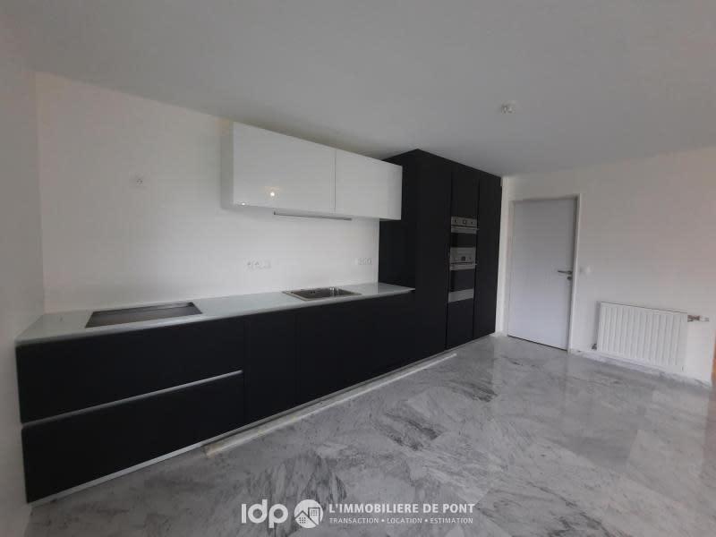 Vente maison / villa Pont de cheruy 339900€ - Photo 5