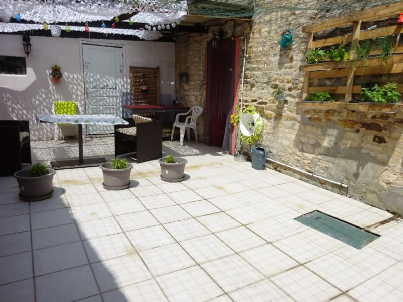 Sale house / villa Cesny bois halbout 129900€ - Picture 2