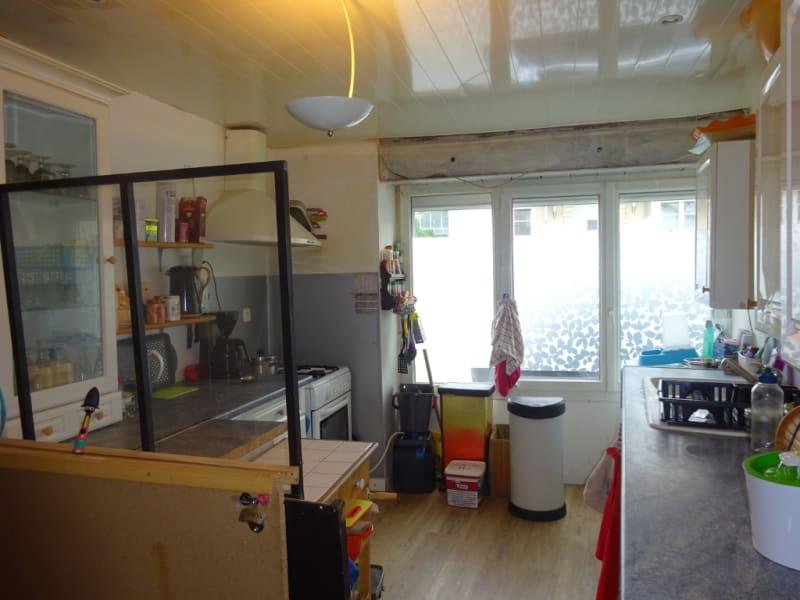 Sale house / villa Cesny bois halbout 129900€ - Picture 7